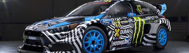 Ford Performance and the story behind 2016 Focus RS RX