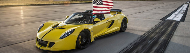 Which is World's Fastest Convertible? [w/video]