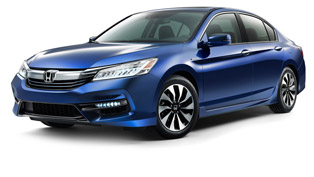 Honda Reveals Further Details for the 2017 Accord Hybrid. Check Them Out!