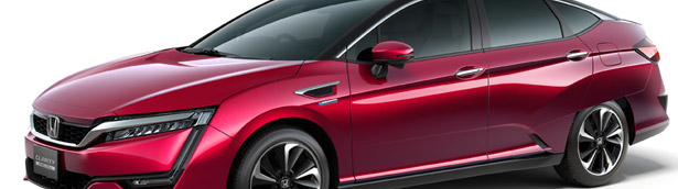New Honda Clarity Vehicles Are Heading Our Way! Here's What We Know So Far