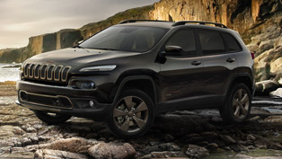 jeep celebrates its 75th anniversary with limited edition lineup. check it out!