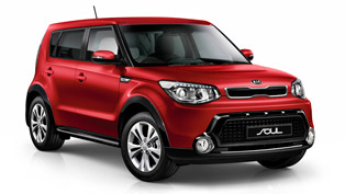 Kia Announces the new Soul Urban. Here is What You Need to Know