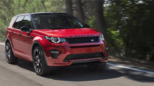 more appealing than ever: land rover discovery receives comprehensive upgrade
