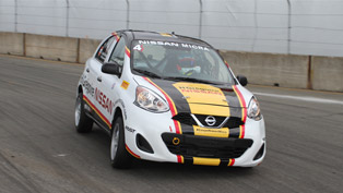 2016 nissan micra cup event: what to expect?