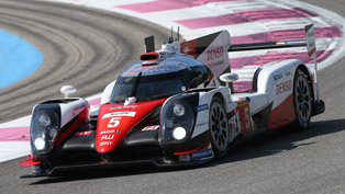 Toyota Gazoo Racing Passionately Prepares for Some Silverstone Action!