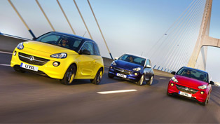 Vauxhall ADAM Lineup Becomes Even More Appealing. Here Is Why