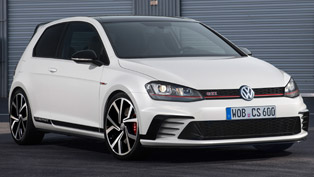 vw introduces the special golf 40th anniversary