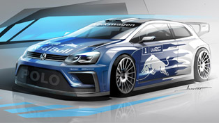 2016 VW Polo R WRC: What We Know So Far