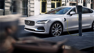 Volvo's Latest Plan for World Domination: Green Ideas or Greedy Desires?