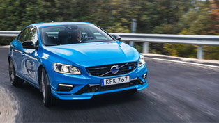 Volvo Releases Details for the Polestar V60 Estate