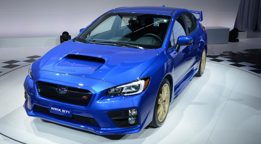 subaru reveals details for the 2017 wrx lineup. Black Bedroom Furniture Sets. Home Design Ideas