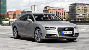 Audi A6 and A7 Get More Style with Significant Updates