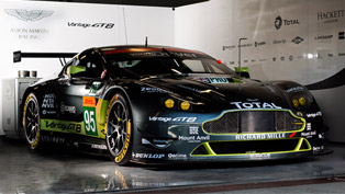 Aston Martin Sport and Total will compete together in upcoming WEC event
