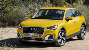 Audi refines its air filters to deliver us some clean air and fresh drive. Details here!