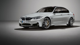 bmw group celebrates m3's 30th anniversary with exclusive premiere. check it out!