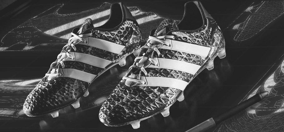 Adidas Football Deadly Focus Pack