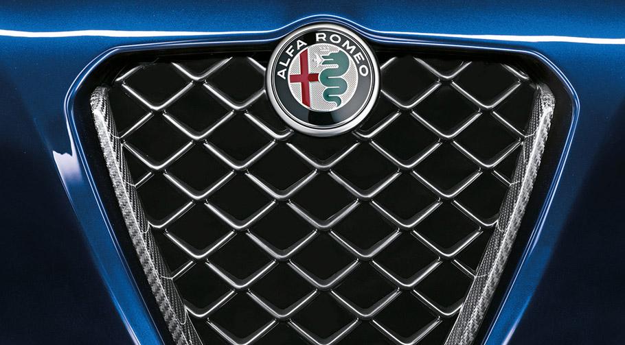 2016 Mopar Alfa Romeo Collection