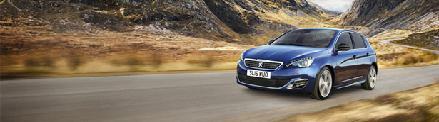 PEUGEOT promotes confidence with new ad campaign. Check it out! [w/video]