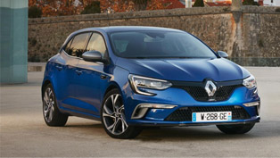Renault reveals details for the new Megane! Trim levels, performance and additional features: what do we know so far
