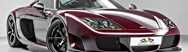 SVR to reveal Noble M600: what to expect?