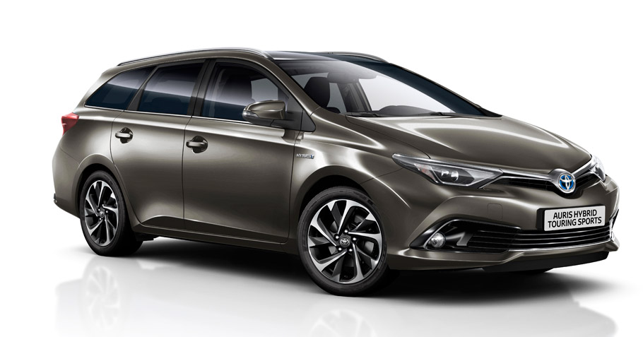 Toyota Auris Diesel 2016 >> Toyota Avensis and Auris Facelifts Revealed