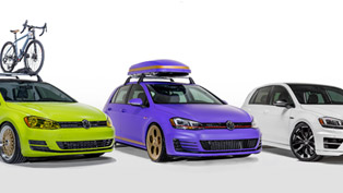 2016 volkswagen enthusiast vehicle fleet has a lot to demonstrate! more details here!
