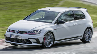 the most powerful golf gti clubsport broke a record! check details here