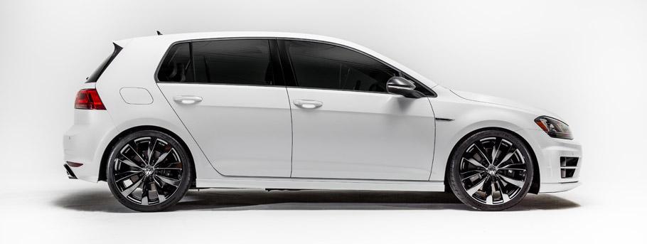 2016 Volkswagen Enthusiast Vehicle Fleet