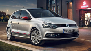 Volkswagen & Beats Electronics proudly present Polo Beats with 300-watt sound capability