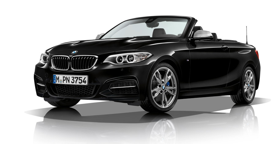 2016 BMW 2 Series 240i Convertible