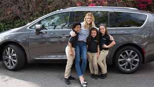 pacifikids are here to tell you more about the 2017 chrysler pacifica! [w/videos]