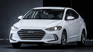 2017 Hyundai Elantra Eco: details announced!