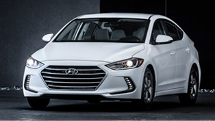 2017 Hyundai Elantra Eco completely revealed! Here's all you need to know!