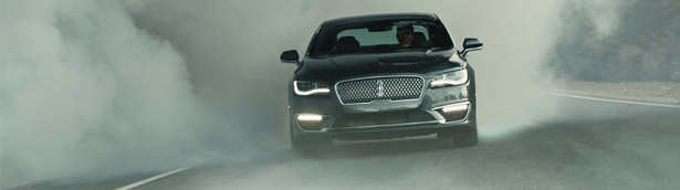 Lincoln has launched the ad campaign