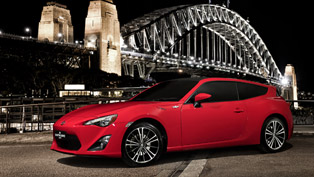 toyota reveals gt86 shooting brake concept
