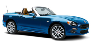 From 0 to 2017 Fiat 124 Spider how free are you? [w/videos]