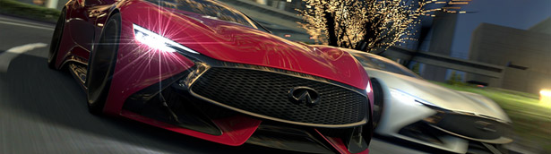Infiniti Concept Vision Gran Turismo can be yours today an here's how [w/video]