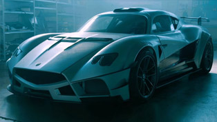 evantra millecavalli is 1000hp strong and very, very fast! [w/video]