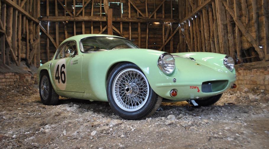 1058 Lotus Elise Series I