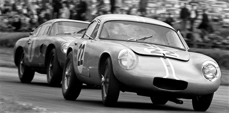 1958 Lotus Elise Series I