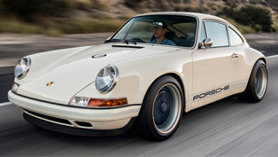 a rather special porsche 911 model is heading to goodwood festival