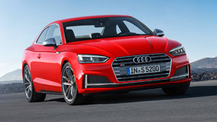 The newest Audi A5 and S5 are already here and there's a lot to be excited about