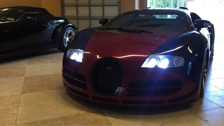 Are $100,000 USD Bugatti Veyron Replicas Worth it? See here!