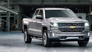 How strong is Chevy Silverado's body structure. These experiments give a decent idea [w/video]