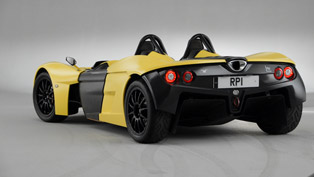 2016 Elemental Rp1: development highlights