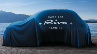 The impeccable Italian style will shine once again: Fiat 500 Riva is about to be unveiled!
