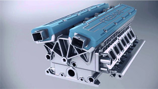 So, what's so special about the camless engine systems? [w/video]