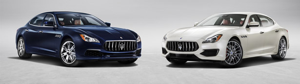 Quattroporte relaunched! This is why you should consider buying it