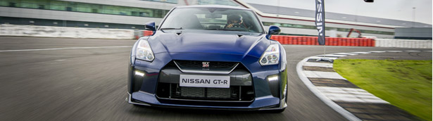 A GT-R sports car versus a GT-R drone: how and why!?