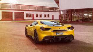 When exclusivity meets style: Novitec Rosso Ferrari 488 GTB